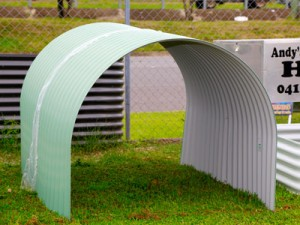 Large Dog Kennel 1500mm long x 1300mm wide x1080 high